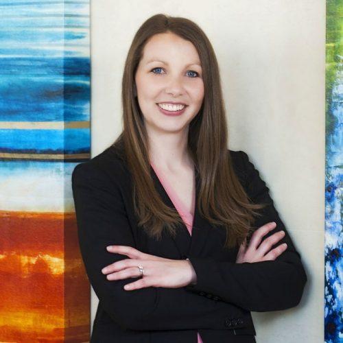 Katie Taber